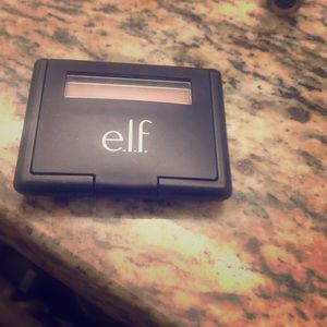 Brand new elf blush